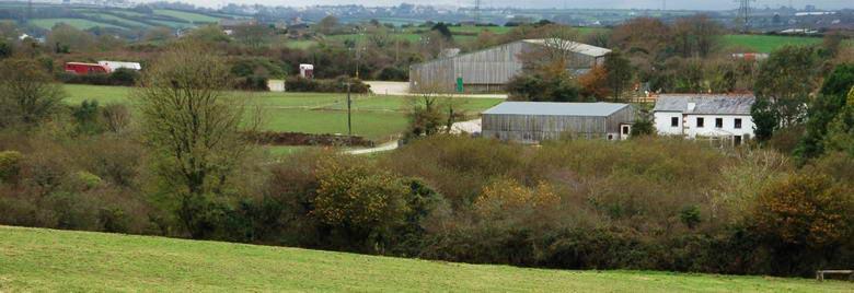 Barguse Riding Centre