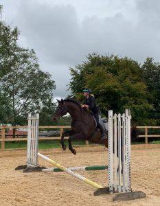 Private / Semi-Private/ Group Lessons @ Barguse Riding Centre