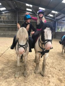 Saturday Club Sessions @ Barguse Riding Centre